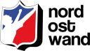 Neues Nordostwand-Logo